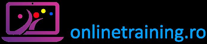 Logo of onlinetraining.ro